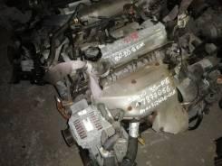 Двигатель 3S-FE SXN10 2WD