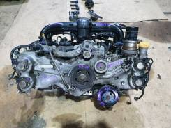 Двигатель на Subaru XV ( FB20 )