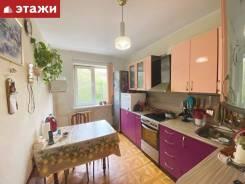 3-комнатная, улица Никифорова 53. Борисенко, агентство, 67,8кв.м. Интерьер