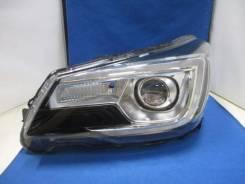 Фара левая для Subaru Forester SJ