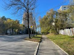 Продаем земельный участок в центре Хабаровска. 2 200кв.м., собственность, электричество