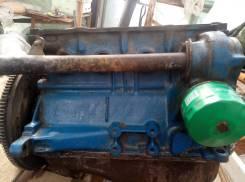 Двигатель ваз 2109-2115