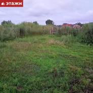Продается земельный участок по адресу: ул. Школьная 22. 960кв.м., собственность. Фото участка