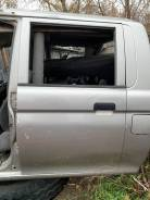Дверь задняя левая Mitsubishi L200 (1996-2006) [MR178077]