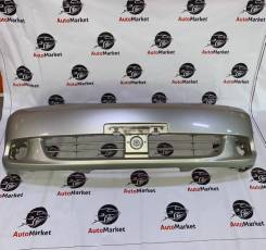 Бампер Toyota Allion ZZT240