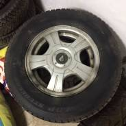 Колёса Dunlop studless 165/70/r13