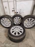 Michelin X Ice Nort4 205/55/16