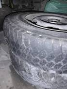 Bridgestone W940, 165 R13 LT