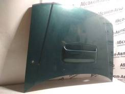 Капот Subaru Forester SF5