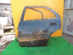 Дверь боковая Toyota Camry SV33, 3SFE