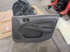 Обшивка двери передняя правая Nissan Almera Classic B10