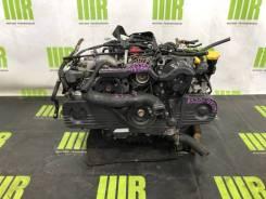 Двигатель Subaru Impreza EJ201
