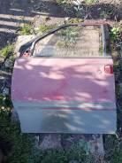 Дверь передняя левая Nissan Vanette Serena KVNC23