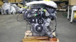 Двигатель 2Grfse Lexus GS350 4 поколения GRL15 AWD!