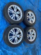"Комплект летних колес на литье 235 55 R19. Lexus Rx450h. RX-1. 7.5x19"" 5x114.30 ET53 ЦО 60,0мм."
