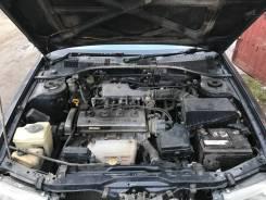 Двигатель Toyota Carina AT192 5A-FE
