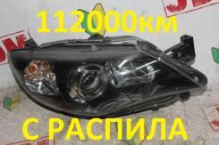Фара Subaru Impreza GH7 EJ203 2008 84001-FG181