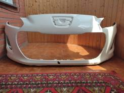Бампер передний peugeot 308 2012