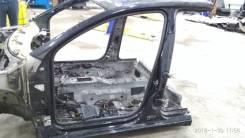 Стойка кузова Audi A3 2009 [8P4809839] 8P CDAA, левая 8P4809839
