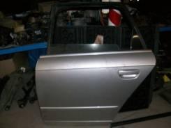 Замок двери Audi A4 2005 [8E0839015AA] 8E ALT, задний левый 8E0839015AA