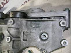 Кронштейн генератора Audi A4 2005 [06D903143C] 8E ALT 06D903143C
