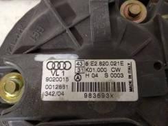 Мотор печки Audi A4 2005 [8E2820021E] 8E ALT 8E2820021E