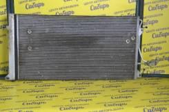 Радиатор кондиционера Volkswagen Touareg 2005 [7L0820411F] 7L BMV 7L0820411F