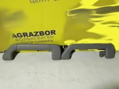 Ручки потолочные Volkswagen Touareg 2005 [3D5857608] 7L BMV 3D5857608