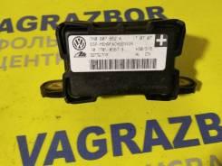 Датчик ускорения Volkswagen Touareg 2007 [7H0907652A] 7L6 BPE 7H0907652A