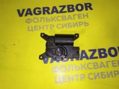 Моторчик заслонки печки Volkswagen Touareg 2007 [7L0907511AF] 7L6 BPE 7L0907511AF