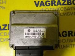 ЭБУ раздаточной коробкой Volkswagen Touareg 2007 [0AD927755BE] 7L6 BPE 0AD927755BE