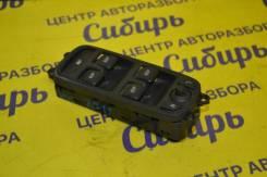 Блок управления стеклоподъемниками Volvo Xc60 2011 [31334345] DZ44 B4204T6 31334345