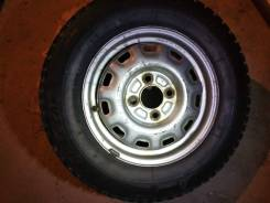Колесо на Nissan AD Y10 R13