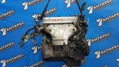 Двигатель Honda F22B
