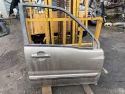 Дверь передняя правая Suzuki Grand Vitara XL7 2004г дефект