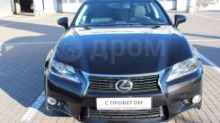 Фара Lexus GS250 2014