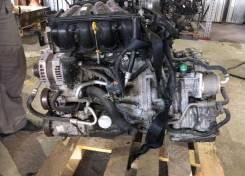 Автомат на Nissan Serena NC25 MR20DE 4WD RE0F10AGB57