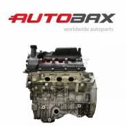 Двигатель AJ126 Jaguar XF