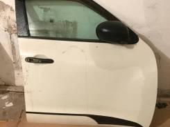 Дверь боковая Nissan Juke YF15