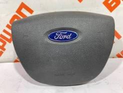 Аэрбег в руль Ford Focus 2 (2008-2011) 2008 [1670593] Кабриолет 2.0 1670593