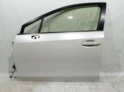 Дверь передняя левая 37J Subaru XV #116