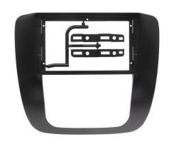 Рамка для установки в Chevrolet Tahoe 2006 - 2014 MFB дисплея черная