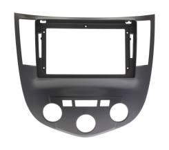 Рамка для установки в Haima 3 2011 - 2013 MFB дисплея