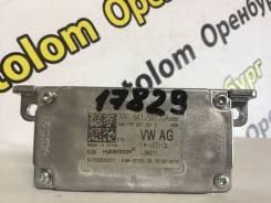 Блок управления светом Skoda Octavia [7PP941597CA] A7 7PP941597CA
