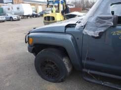 Дверь Hummer H3 LLR 2007 передняя левая
