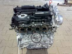 Контрактный Двигатель Kia проверен на ЕвроСтенде в Санкт-Петербурге