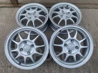 """Bridgestone Eco Forme. 5.5x14"""", 4x100.00, ET40"""