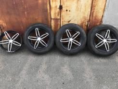 Комплект колес r17