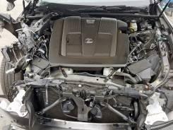 Двигатель V35AFTS Lexus LS500 VXFA50