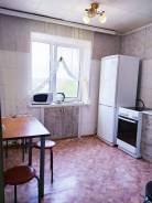 2-комнатная, улица Карла Маркса 21г. Малибу, агентство, 45,0кв.м. Кухня